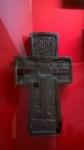 Закладной крест