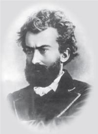 Николай Николаевич Миклухо-Маклай. Фотография 1870-х годов