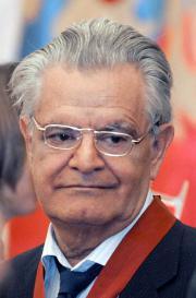 Фазиль Абдулович ИСКАНДЕР (1929-2016) - писатель и поэт