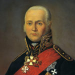 Петр Бажанов. Адмирал Федор Ушаков